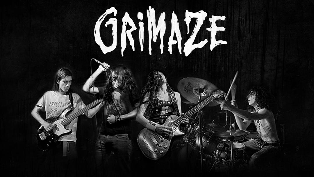 Grimaze band
