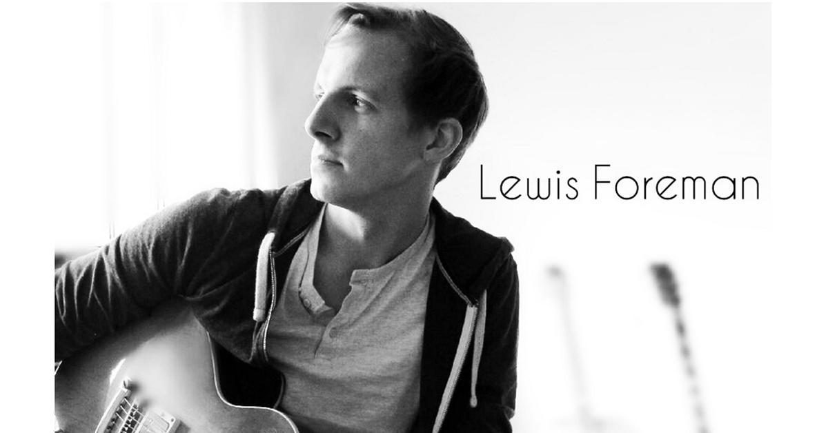 Lewis Foreman