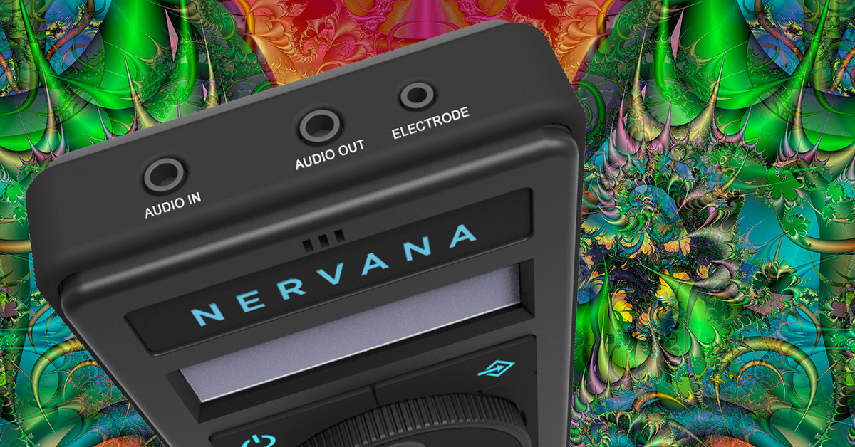 Nervana Headphones