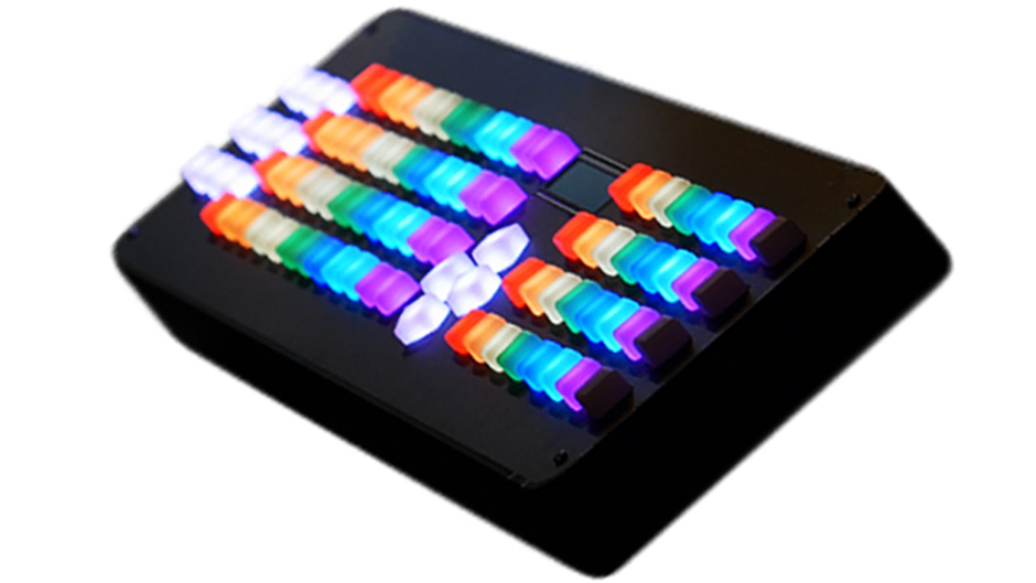 TheoryBoard is a MIDI controller that takes all the guesswork out of