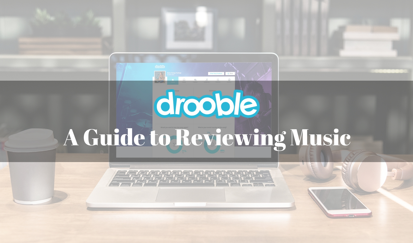 A Guide to Reviewing Music gotoo