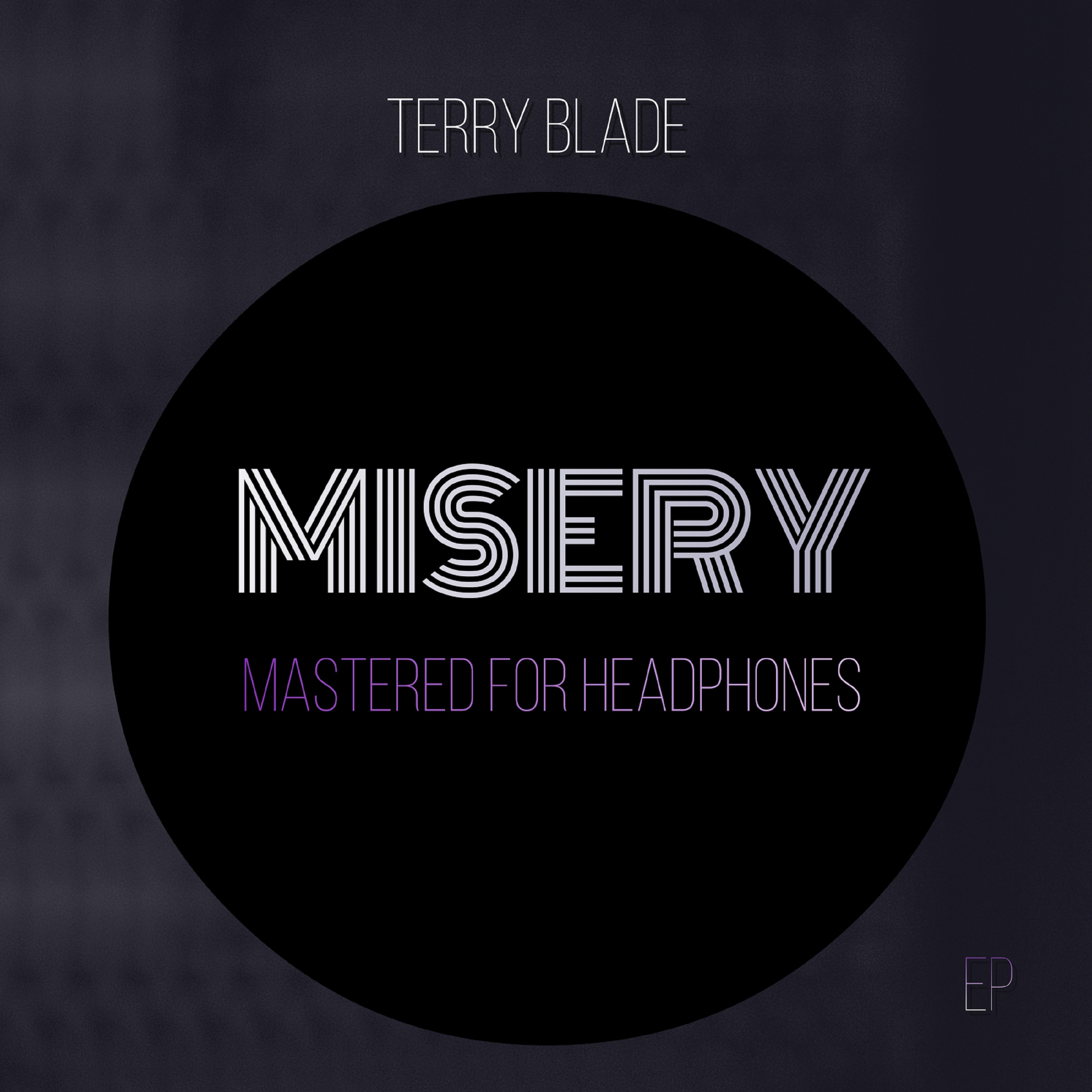 This image has an empty alt attribute; its file name is Misery-EP-Cover-Release.jpg